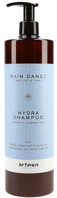 Artego Шампунь Глубокого Увлажнения Rain Dance Hydra Shampoo, 1000 мл revlon бальзам для экспресс увлажнения волос instant hydra 750 мл