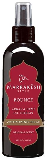 Marrakesh Спрей для Волос Styling Volumizing Spray, 118 мл цена