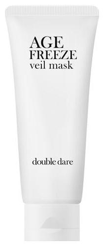 Double Dare OMG Маска-Вуаль Увлажняющая с Пептидами, 100г