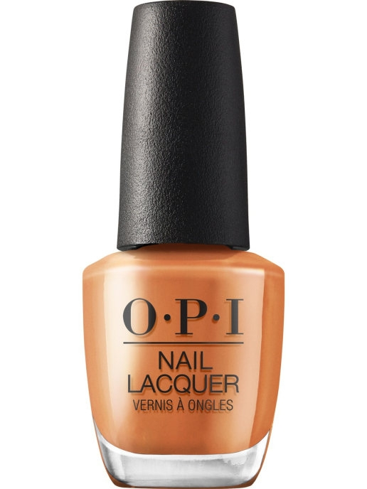 OPI Лак Nail Lacquer Muse of Milan Have Your Panettone and Eat it Too NLMI02 для Ногтей, 15мл opi лак nail lacquer muse of milan have your panettone and eat it too nlmi02 для ногтей 15мл