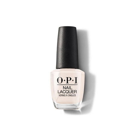 OPI Лак Classic NLV31 Be There In A Prosecco для Ногтей, 15 мл opi лак classic nlf62 in the cable car pool lane для ногтей 15 мл