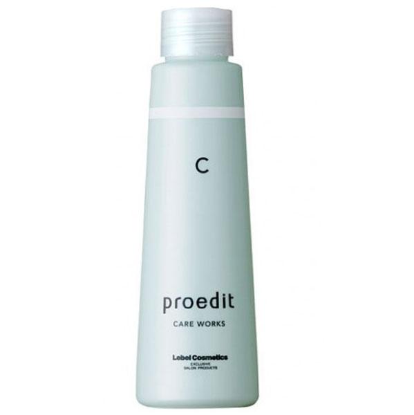 Lebel Cosmetics PROEDIT CARE WORKS  CMC Сыворотка для волос, 150 мл цены онлайн