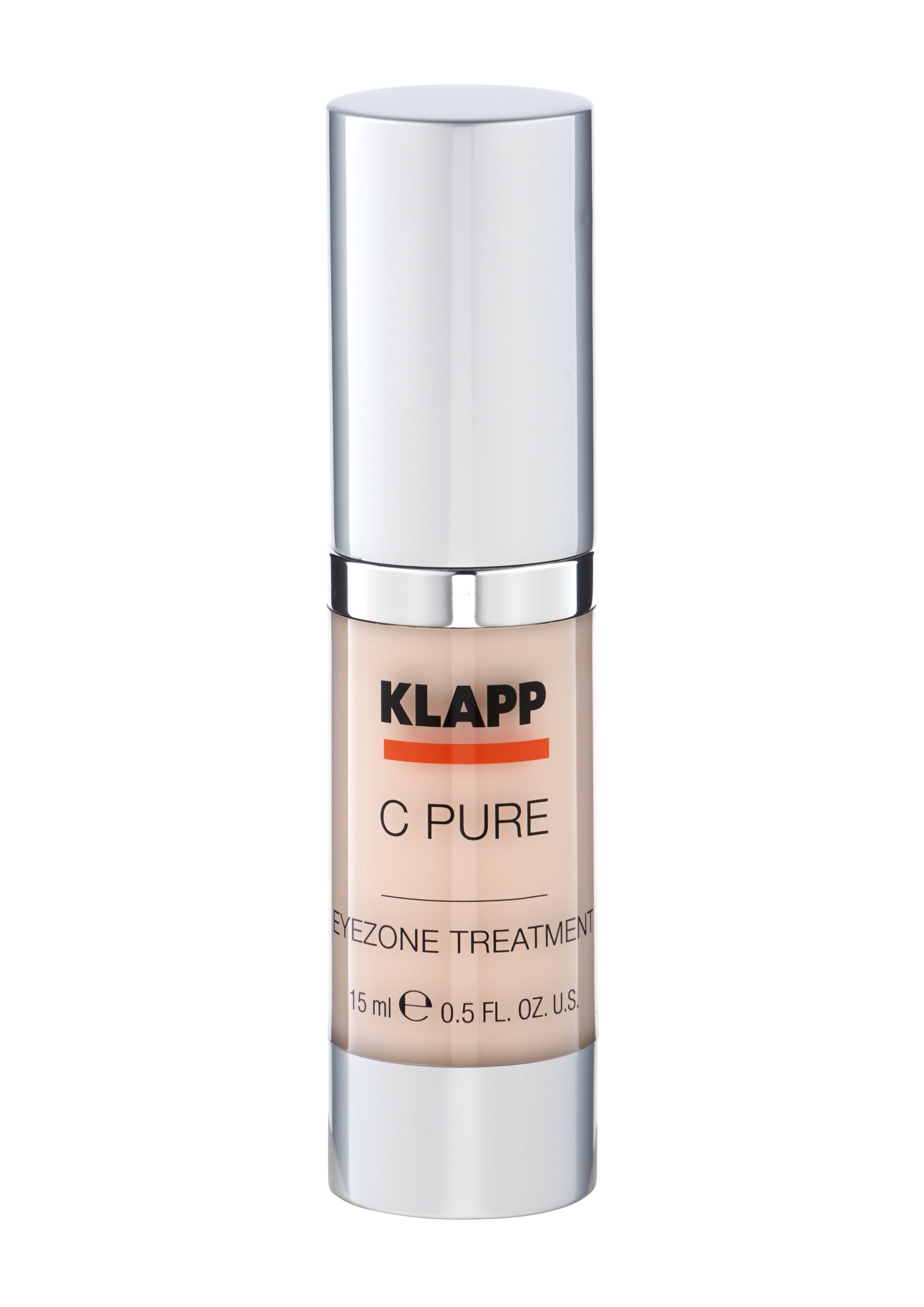Klapp Крем Eye Contour Cream для Кожи вокруг Глаз, 15 мл недорого