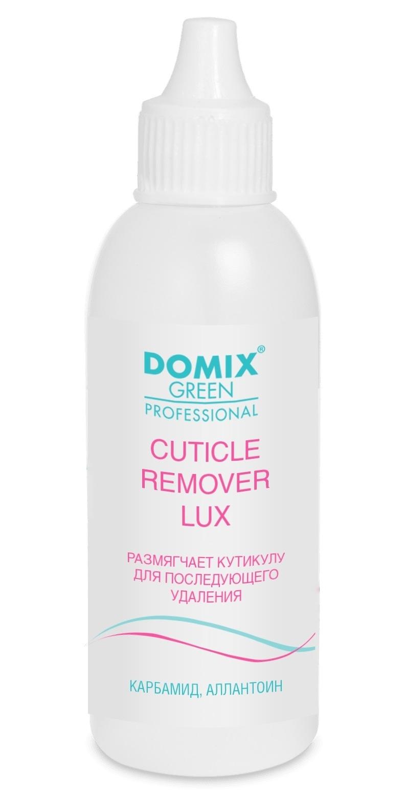 Domix Средство Cuticle Remover Lux для Размягчения и Удаления Кутикулы, 113 мл цена в Москве и Питере