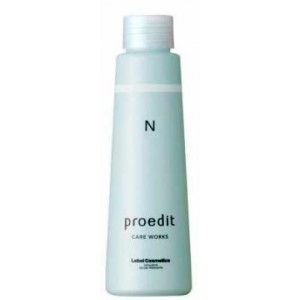 Lebel Cosmetics PROEDIT CARE WORKS PPT Сыворотка для волос, 150 мл