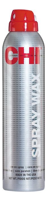 CHI Спрей Воск (Аэрозоль), 207 мл chi воск спрей стайлинг 207 мл chi средства для укладки