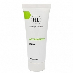 Holy Land Маска Astringent Mask Сокращающая, 70 мл holy land special mask сокращающая маска