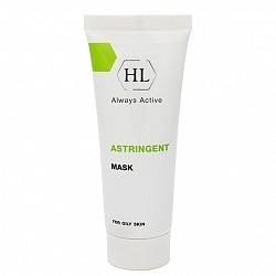Holy Land Маска Astringent Mask Сокращающая, 70 мл holy land крем гоммаж для лица peeling cream 70 мл