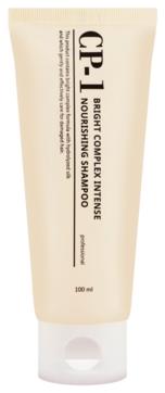 Esthetic House Шампунь CP-1 BC Intense Nourishing Shampoo для Волос Протеиновый, 100 мл