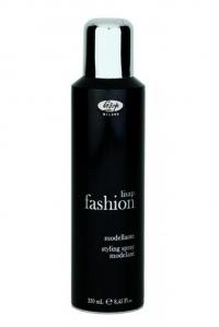 Lisap Лак Моделирующий Сильной Фиксации для Укладки Волос Fashion Styling Spray, 250 мл