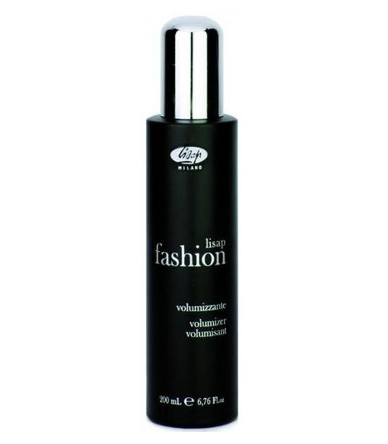 Lisap Спрей для Придания Объема Волосам Lisap Fashion Volumizer, 200 мл lisap milano fashion gloss shine спрей блеск для волос 250 мл