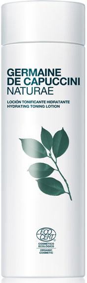 Germaine de Capuccini Лосьон Naturae Hydrating Toning Lotion Тонизирующий для Лица, 200 мл недорого