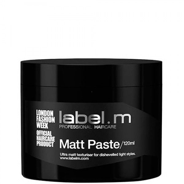 L Паста Complete Matt Paste Матовая, 120 мл