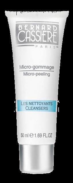 Bernard CASSIERE Микрогоммаж Micro-Peeling, 50 мл