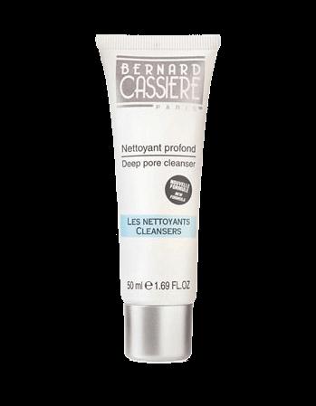 Bernard CASSIERE Средство для Глубокого Очищения, 50 мл bernard cassiere средство для ежедневного умывания 125 мл