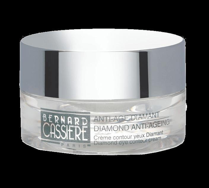 Bernard CASSIERE Крем для Контура Глаз Diamond, 15 мл цены онлайн