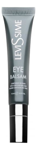 Levissime Бальзам Eye Balsam для Глаз Мгновенное Преображение с Керамическим Аппликатором, 15 мл