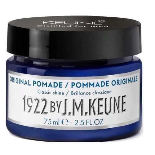 Keune Помадка 1922 Original Pomade Классическая, 75 мл