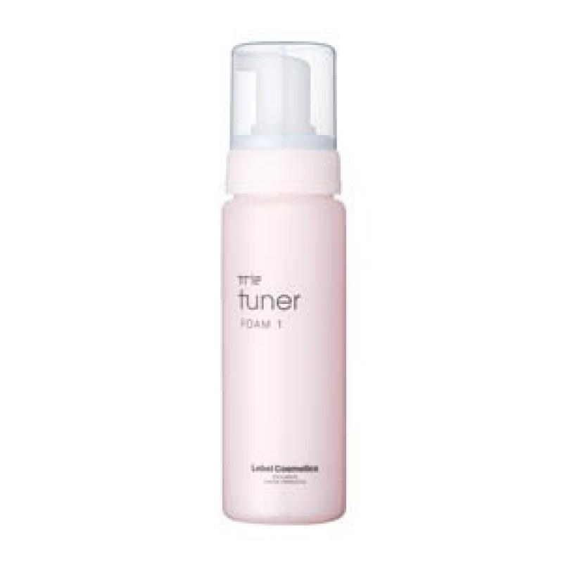 Lebel Cosmetics Trie Tuner Foam 1 Воздушная Пена, 200 мл lebel cosmetics trie tuner jell 1 ламинирующий гель 65 мл