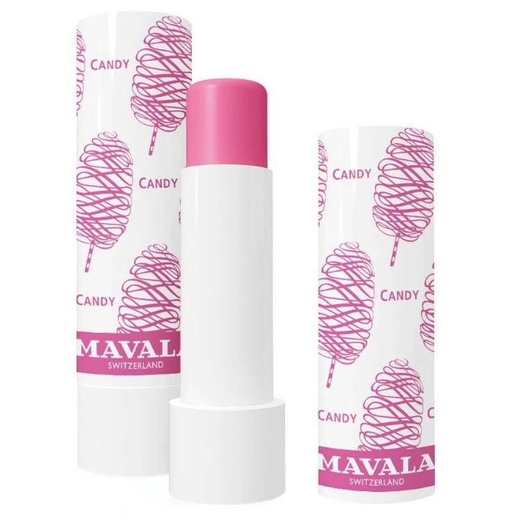 Фото - Mavala Бальзам Lip Balm Candyh= для Губ Тинт Леденец, 4,5г mavala бальзам lip balm candyh для губ тинт леденец 4 5г