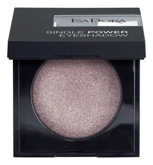 Фото - IsaDora Тени Single Power Eyeshadow для Век 15, 2,2г тени для век eyeshadow 2 5г 06 purple