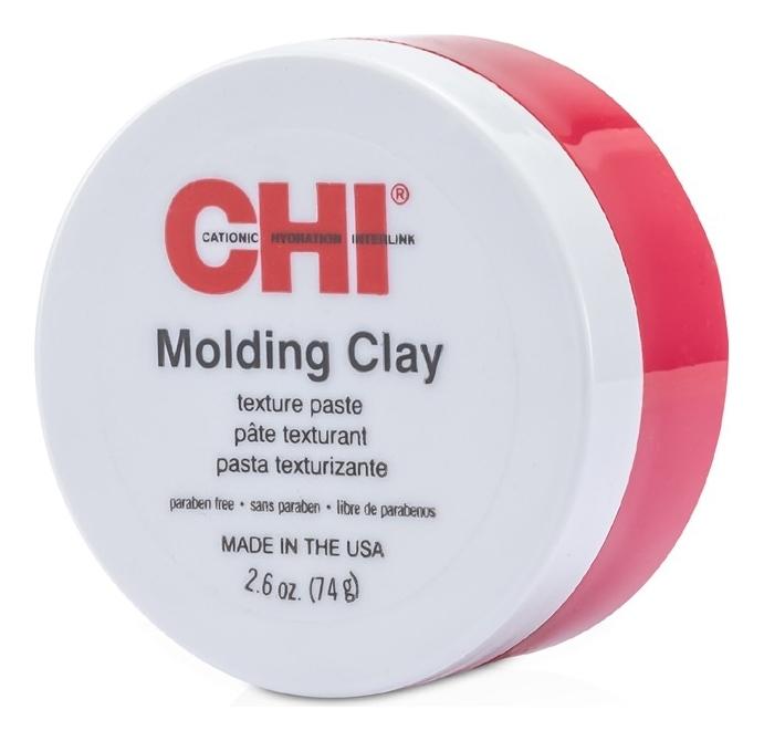 CHI Паста Текстурирующая для Волос, 74г