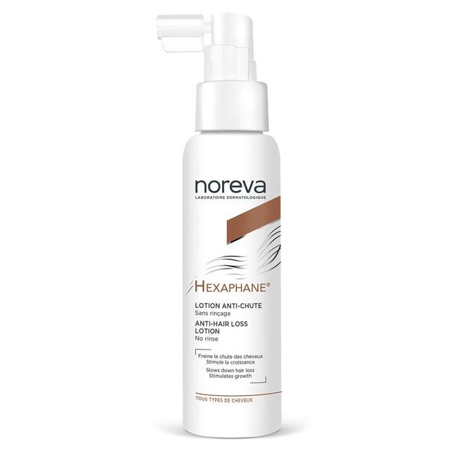 Noreva Лосьон Hexaphane против Выпадения Волос, 100 мл ducray неоптид лосьон от выпадения волос для мужчин 100 мл