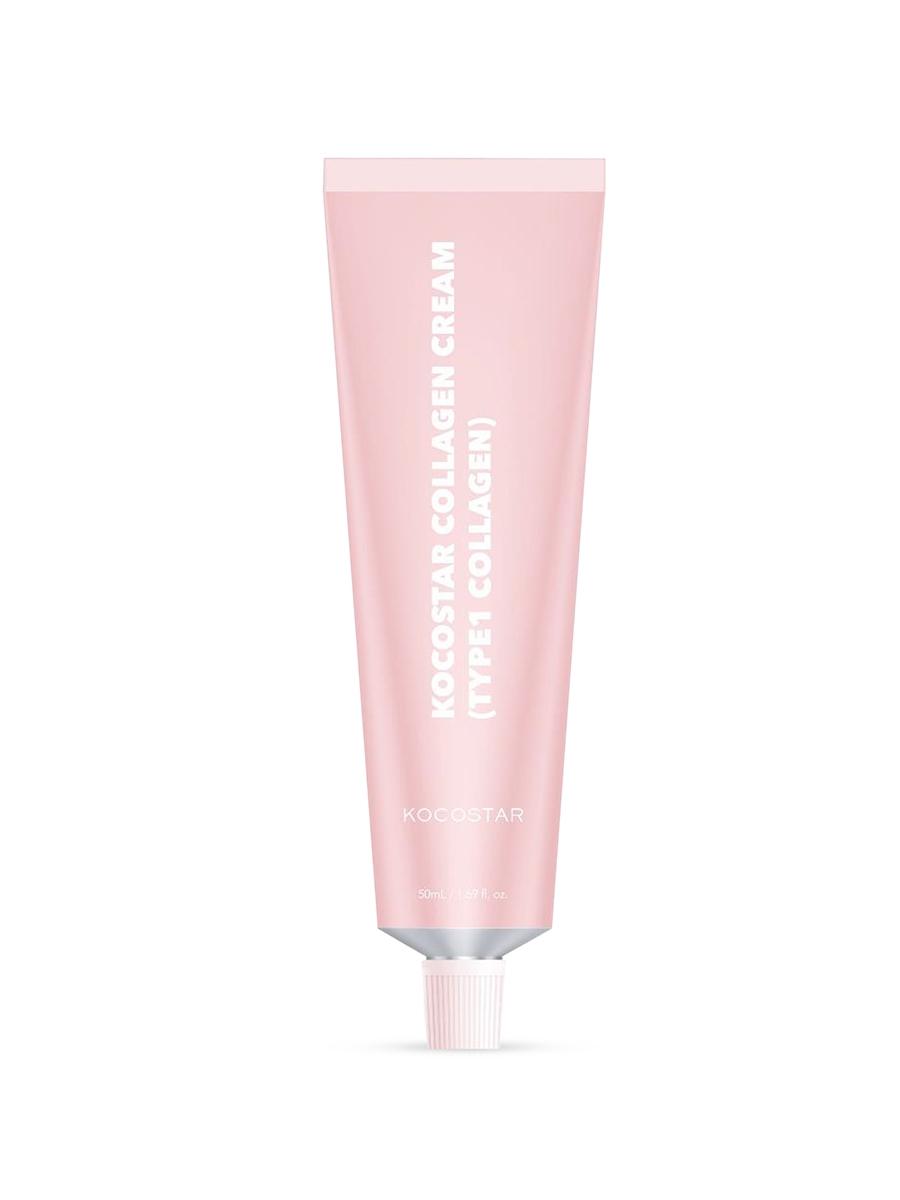 Kocostar Маска Collagen Cream Трансдермальная для Лица с Коллагеном, 50 мл недорого