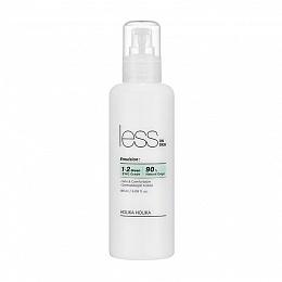 Holika Эмульсия Less On Skin Emulsion Увлажняющая против Покраснений и Акне, 180 мл