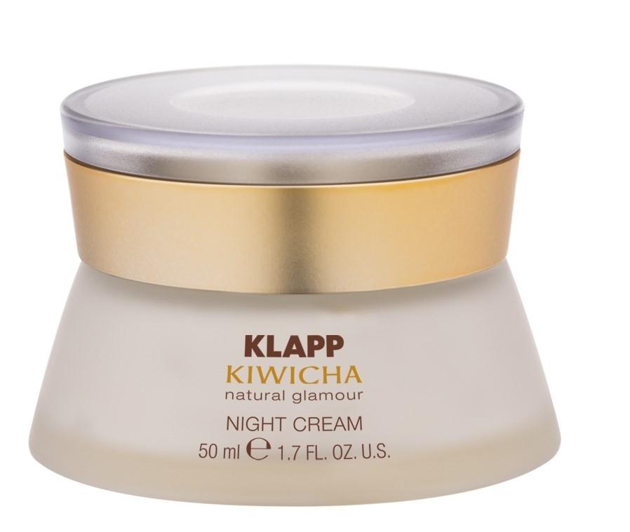Klapp Крем Night Cream Ночной, 50 мл
