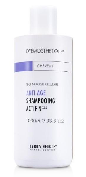 La Biosthetique Anti Age Actif N Шампунь Клеточно-Активный для Нормальных Волос, 1000 мл недорого