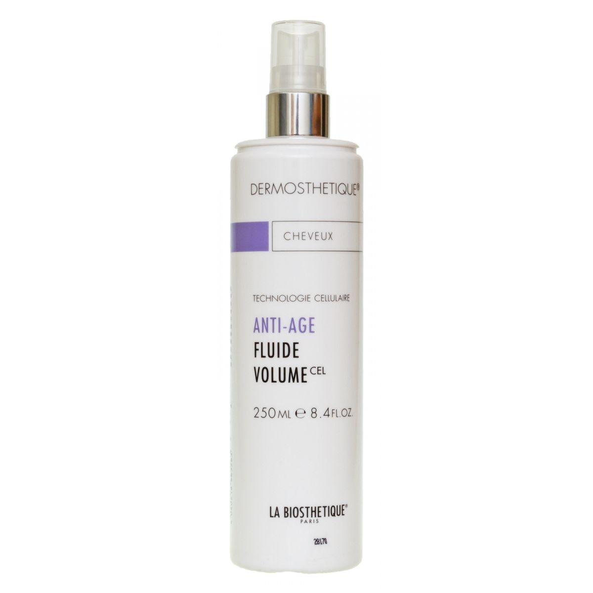 La Biosthetique Fluide Volume Кератин-Активный Флюид для Увеличения Объема Тонких Волос, 250 мл