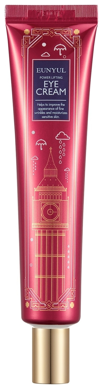 цена Eunyul Крем-Лифтинг Power Lifting Eye Cream против Морщин для Области вокруг Глаз, 30г онлайн в 2017 году