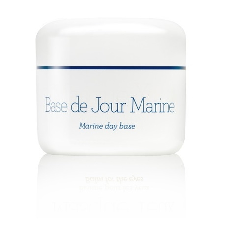 Gernetic Морской Дневной Крем SPF5 MARINE DAY BASE , 30 мл gernetic морской моделирующий крем для тела marine body beauty cream 150 мл