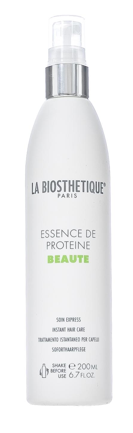 La Biosthetique Спрей Несмываемый Двухфазный для Питания Волос, 200 мл несмываемый двухфазный спрей для питания волос essence de proteine 200 мл la biosthetique another