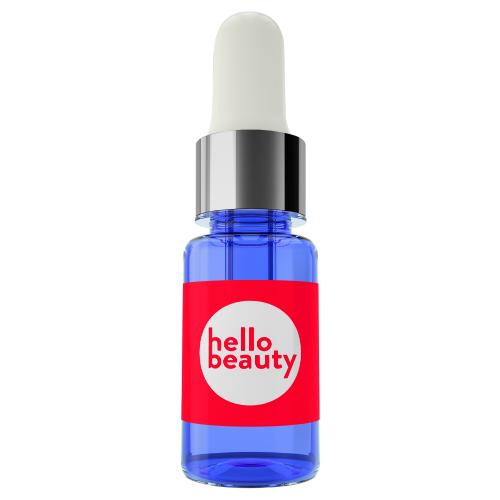 Hello Beauty Сыворотка Уплотняющая для Лица с Активными Биомолекулами, 10 мл