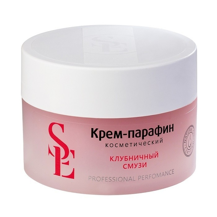 ARAVIA Start Epil Крем-парафин «Клубничный смузи», 150 мл