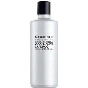 La Biosthetique Шампунь Cool Blonde Shampoo Корректирующий, 500 мл dr select шампунь placenta shampoo ех плацентарный 500 мл