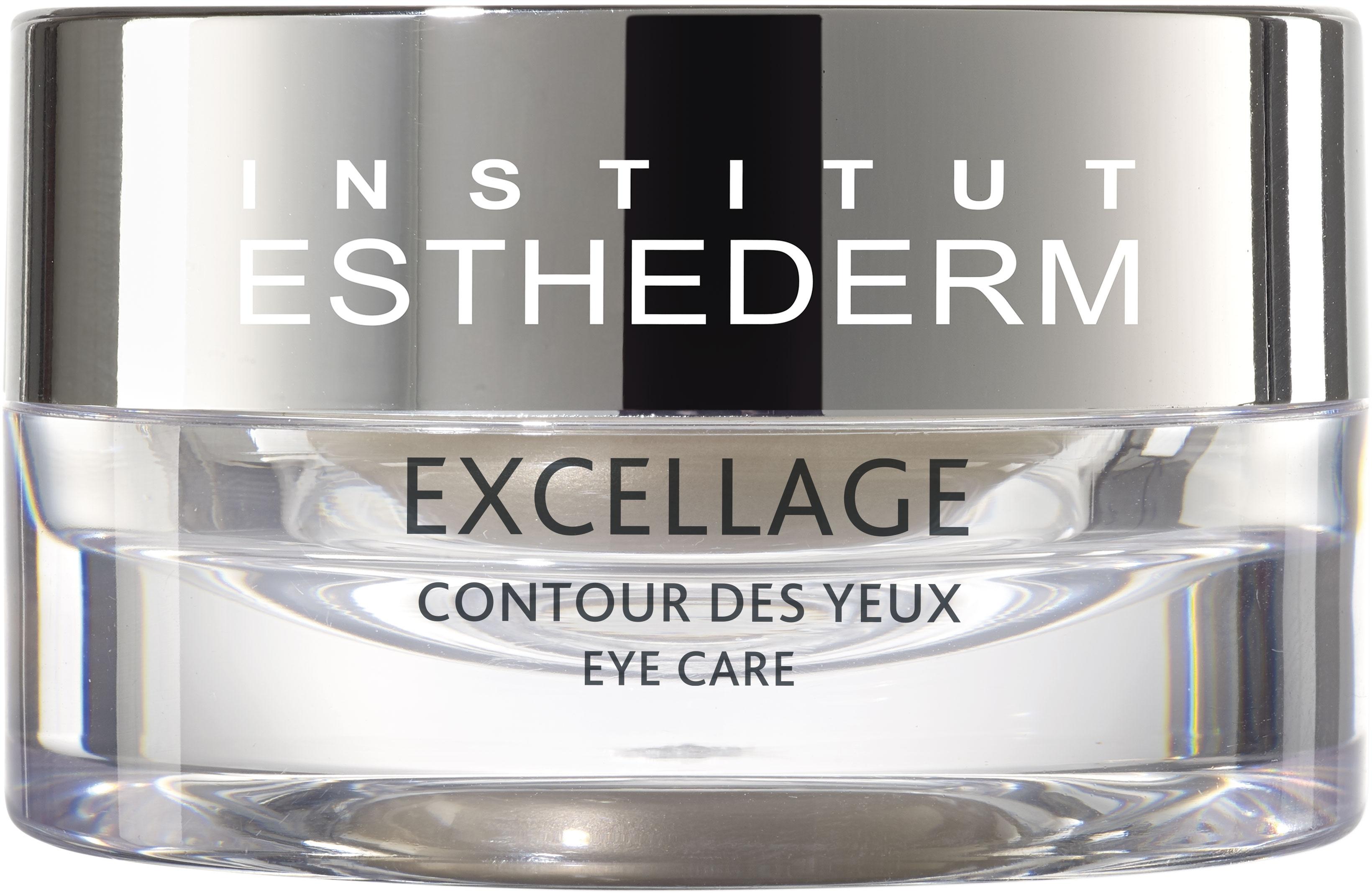 цена на Institut Esthederm Крем Excellage Contour Des Yeux для Контура Глаз Экселяж, 15 мл