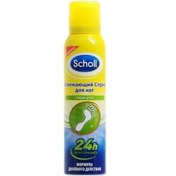 Scholl Спрей для Ног Освежающий N1 флакон Fresh Step, 150 мл