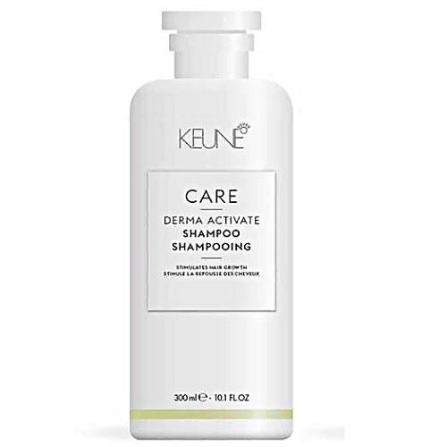 Keune Шампунь Care Derma Activate Shampoo против Выпадения Волос, 300 мл ducray неоптид лосьон от выпадения волос для мужчин 100 мл