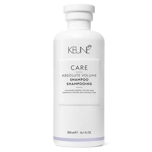 Keune Шампунь Care Absolute Volume Shampoo Абсолютный Объем, 300 мл