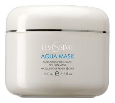 Levissime Маска Aqua Mask УвлажняющаярН 6.0–6.5, 200 мл