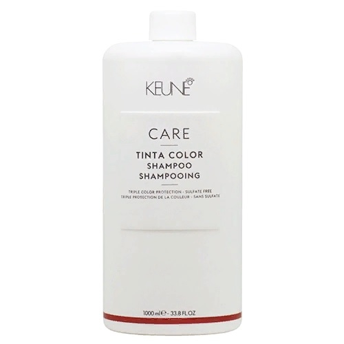 Keune Шампунь Care Tinta Color Shampoo Тинта Колор, 1000 мл keune шампунь care keratin smooth shampoo кератиновый комплекс 1000 мл