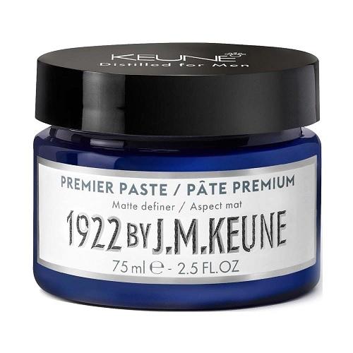 Keune Паста 1922 Premier Paste Премьер, 75 мл