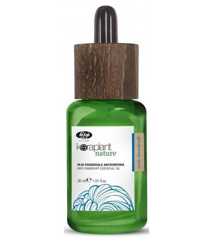 Lisap Эфирное Масло от Перхоти Keraplant Nature Anti-Dandruff Essential Oil, 30 мл маска от перхоти дома