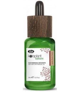 Lisap Эфирное Масло от Выпадения волос Keraplant Nature Anti-Hair Loss Essential Oil, 30 мл
