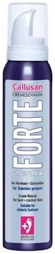 GEHWOL Крем-Пенка Каллюзан Форте, 125 мл цена