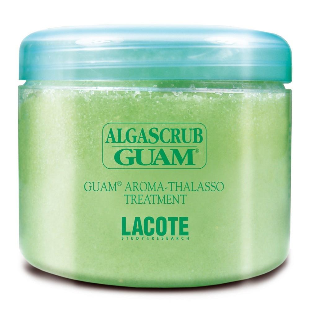 GUAM Скраб Algascrub для тела увлажняющий, 700 г guam algascrub скраб для тела баланс и восстановление 300 мл