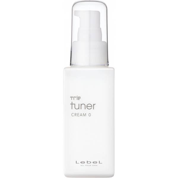 Lebel Cosmetics Крем Trie Tuner Cream 0 Разглаживающий, 95 мл